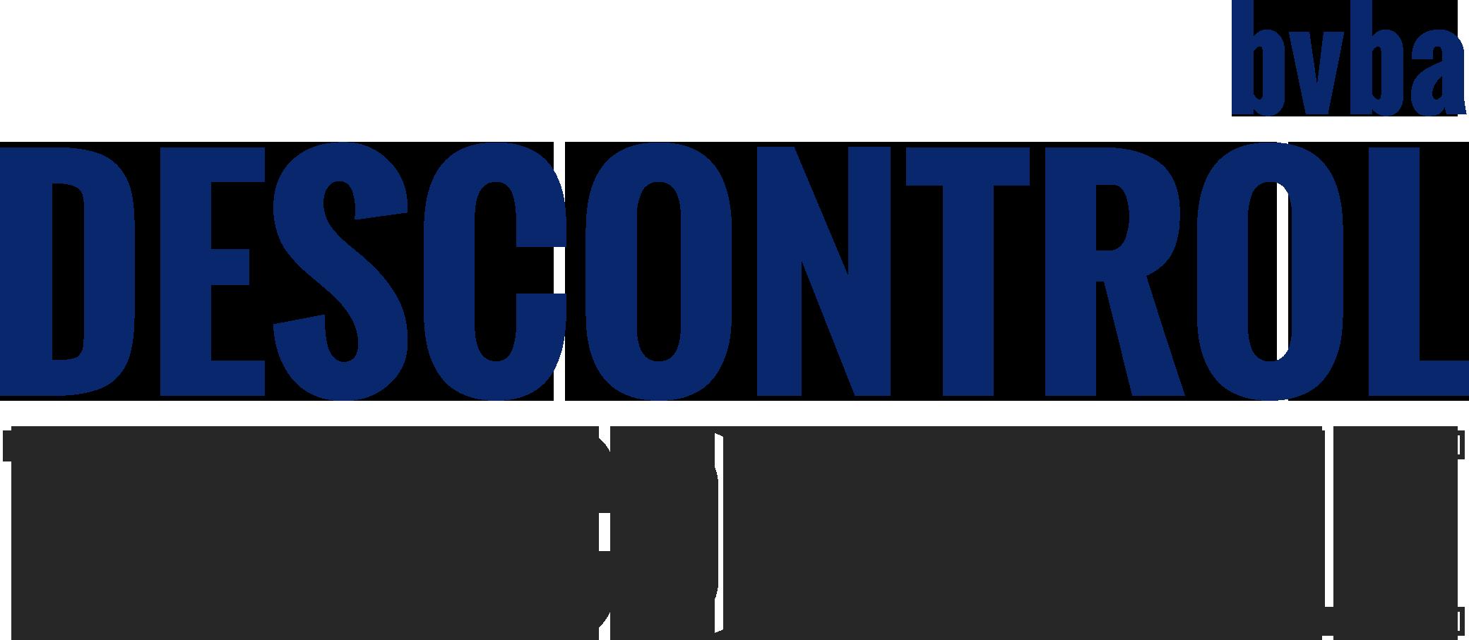 Logo Descontrol