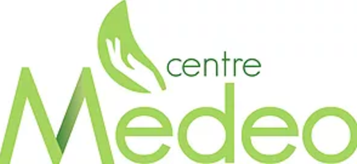 Logo Centre Médéo