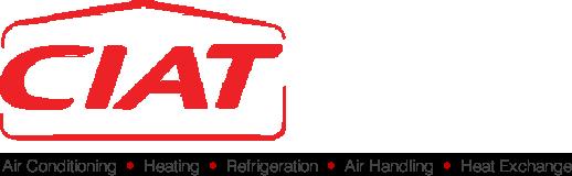 Logo CIAT Belgium