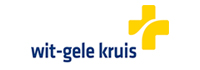 Logo Wit-Gele Kruis Oost-Vlaanderen