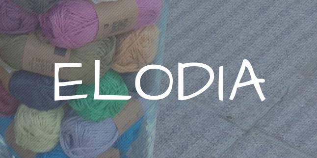 Logo Elodia