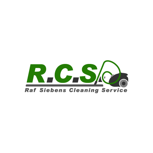 Logo Raf Cleaning Service