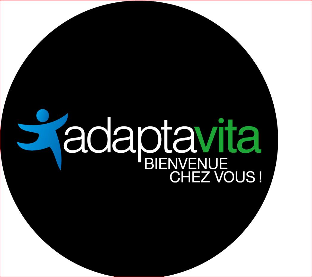 Logo Adaptavita