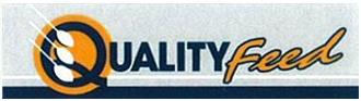 Logo QUALITY FEED