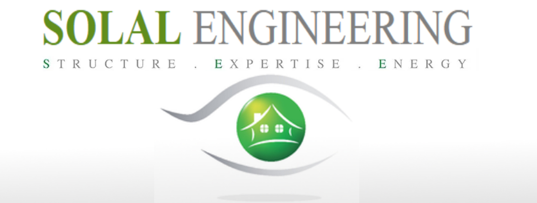 Logo SOLAL ENGINEERING