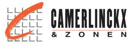 Logo Camerlinckx & Zonen