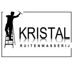 Logo Ruitenwasserij Kristal