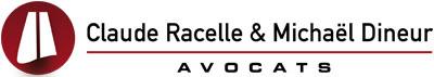 Logo Claude Racelle & Michaël Dineur