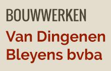 Logo Van Dingenen-Bleyens
