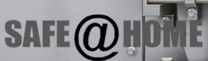 Logo Safe@home