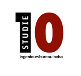 Logo Studie10 Ingenieursbureau