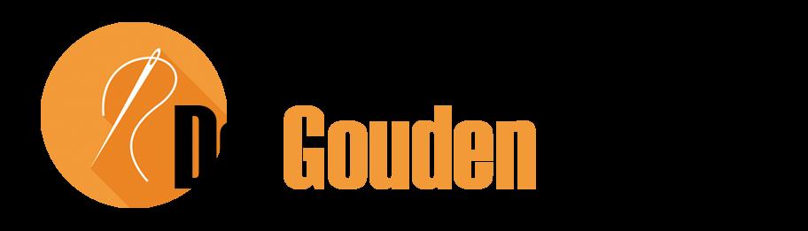 Logo De Gouden Draad