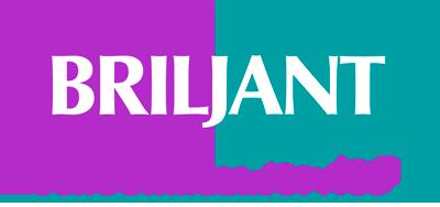 Logo Briljant Schoonmaakservice