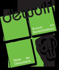 Logo Bakkerij Dewulf