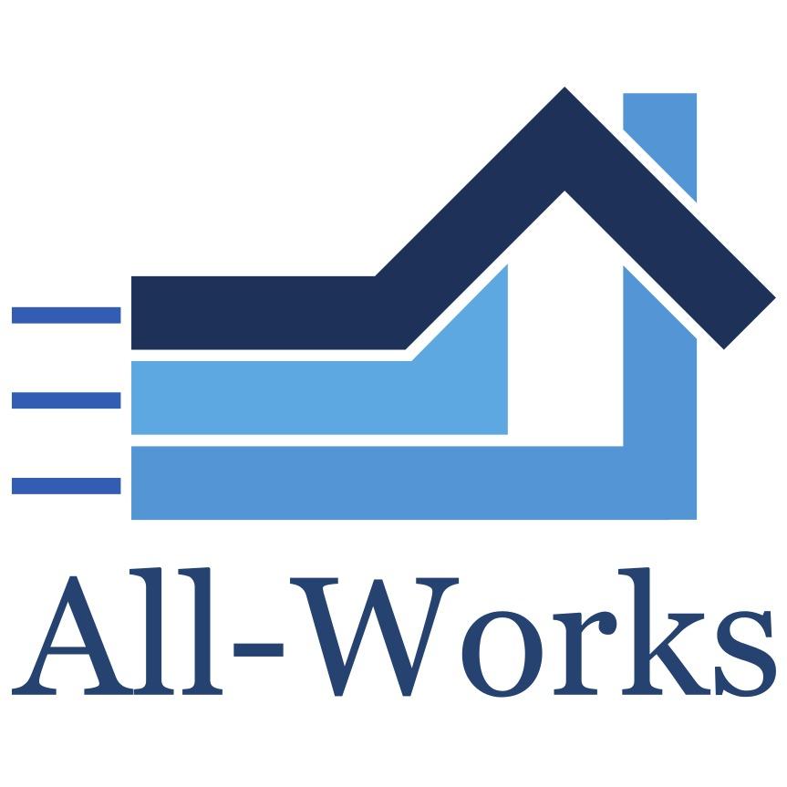 Logo All-Works Van Laarhoven Patrick