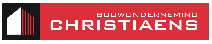 Logo Christiaens Bouwonderneming