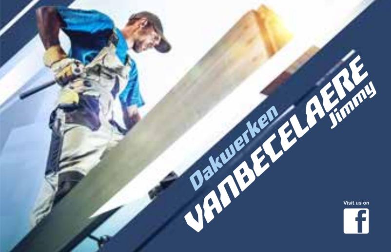 Logo Bvba Dakwerken Jimmy Vanbecelaere