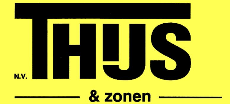 Logo Thijs Containers