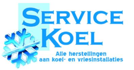Logo Service KOEL