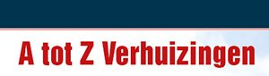 Logo A tot Z Verhuizingen