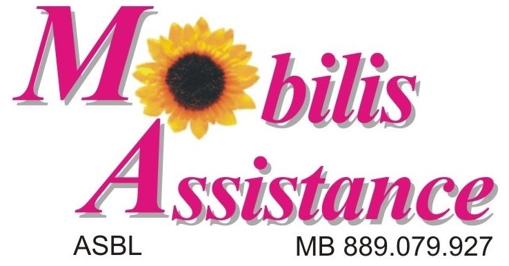 Logo Mobilis Assistance