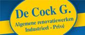 Logo De Cock Guy