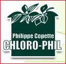 Logo Chloro-Phil S.C.S.