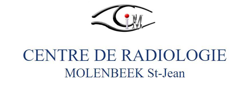 Logo Centre de radiologie Molenbeek