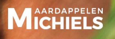 Logo Aardappelen Michiels