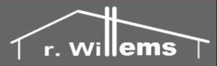 Logo Algemene Renovatie R. Willems