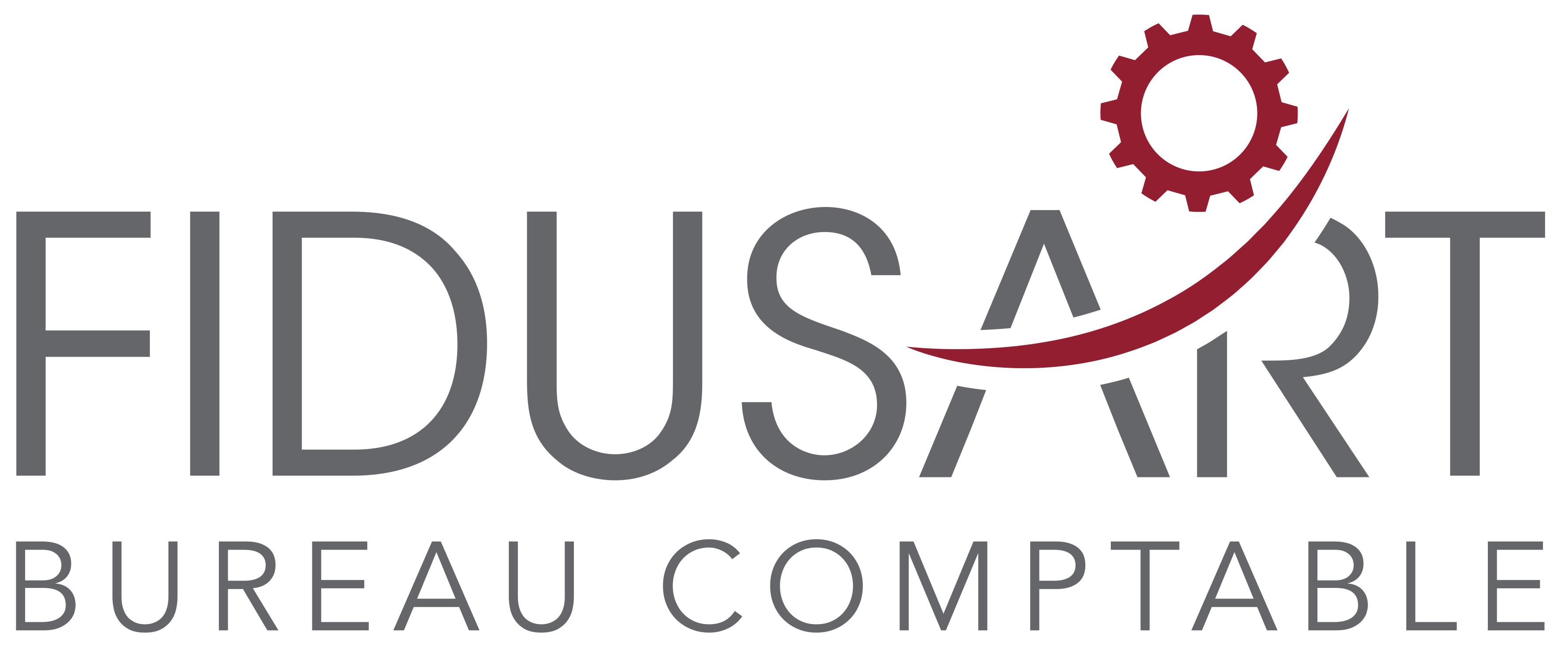 Logo Fidusart Sprl