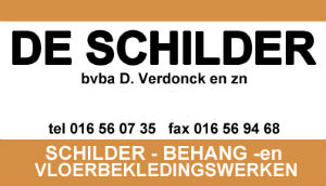 Logo De Schilder-Verdonck