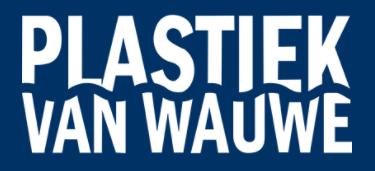 Logo Plastiek Van Wauwe BVBA - Showroom & Afhalingen