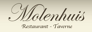 Logo Restaurant Molenhuis