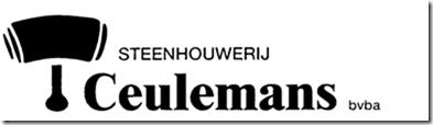Logo Steenhouwerij Ceulemans bvba