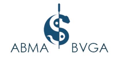 Logo Belgische Vereniging voor Geneesheren Acupuncturisten