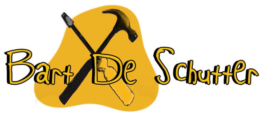 Logo Bart De Schutter