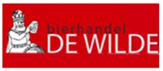 Logo De Wilde Bierhandel bvba