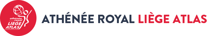 Logo Athénée Royal Liège Atlas