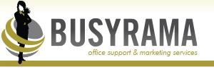 Logo Busyrama