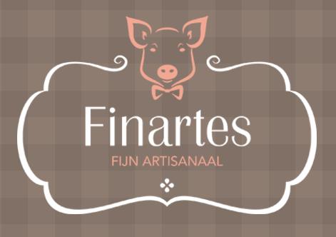Logo Finartes