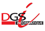 Logo DGS Informatique