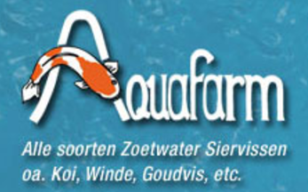 Logo Aquafarm Bynens