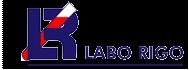 Logo Klinisch Labo Rigo