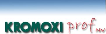 Logo KROMOXI PROF