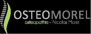 Logo Osteo Morel