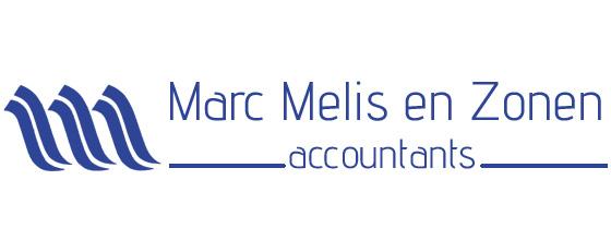 Logo Marc Melis & Zonen