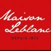 Logo Maison Leblanc