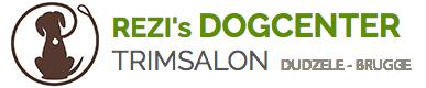 Logo Rezi's Dogcenter