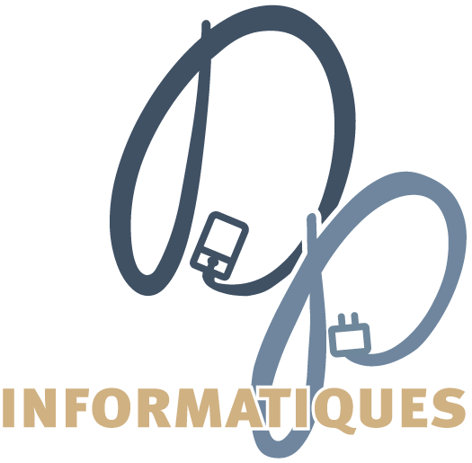 Logo DP Informatiques